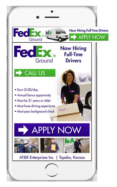 AT&R FedEx